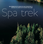 Travel feature: Remote Spas